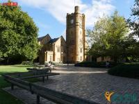 穿越澳洲:李浚记录迪肯大学与墨尔本大学