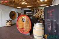 穿越澳洲:实拍澳大利亚最著名的葡萄酒庄