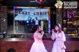 实拍:国际学校学生是如何庆祝圣诞节的