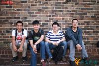穿越澳洲:走进新南威尔士大学及uts