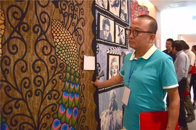 吉林东樱美家纺居室用品有限公司董事长李巍
