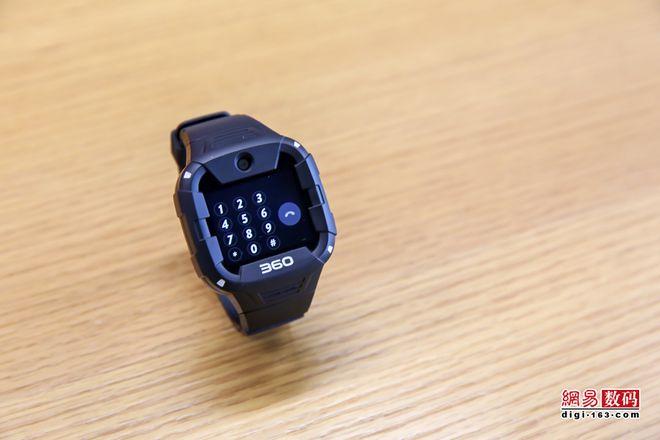 360儿童手表X1 Pro体验