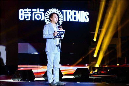 时尚集团董事长刘江因病去世