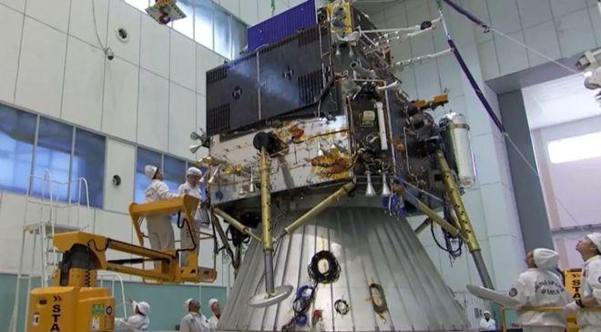 史诗级挑战:8.2吨重嫦娥五号往返地月76万公里之旅