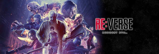 25周年纪念作《生化危机 Re:Verse》正式公布 多名角色参战