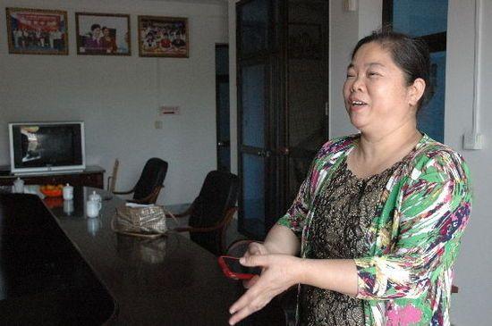 中国首个包山大户:有青山就有未来