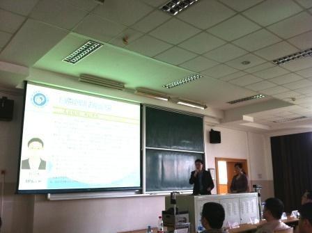 """华理MBA""""职业导师项目分享""""沙龙成功举办"""