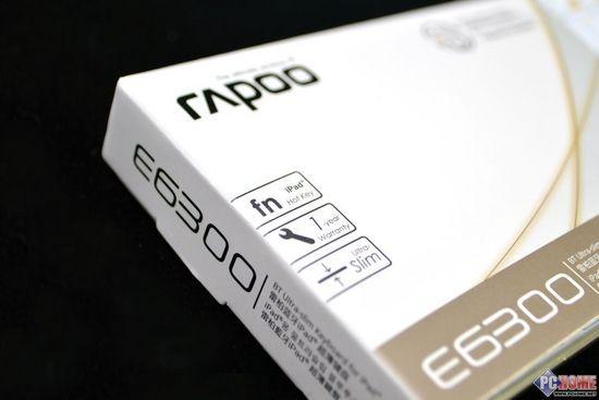 5.雷柏E6300性能