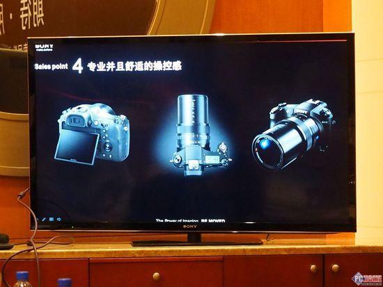 2013索尼α7/α7r/RX10新品发布速评
