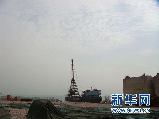"""中国桥架起""""中国梦""""之一:核心突破 铸就百年工程"""