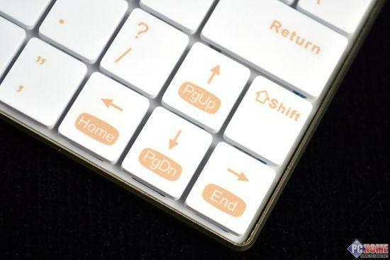11.雷柏E6300键盘