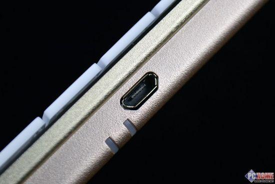 10.雷柏E6300键盘USB接口