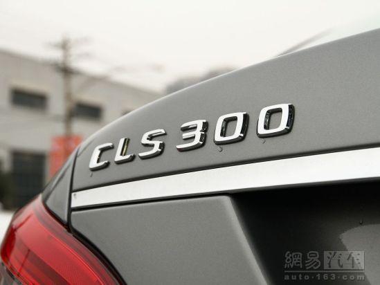奔驰CLS级 2011款 CLS350