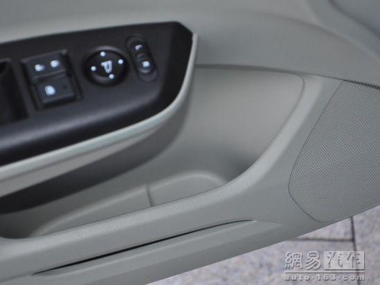 本田思域 2011款 十周年纪念 1.8AT舒适版(EXi)