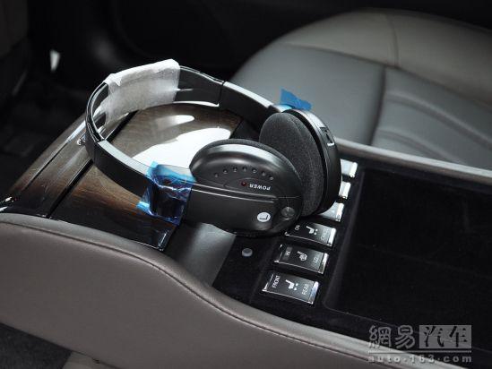 英菲尼迪Q70L(M) 2013款 3.5AT奢华版(混合动力)