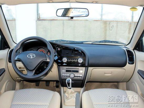 东南V3菱悦 2012款 亲民1.5MT豪华版