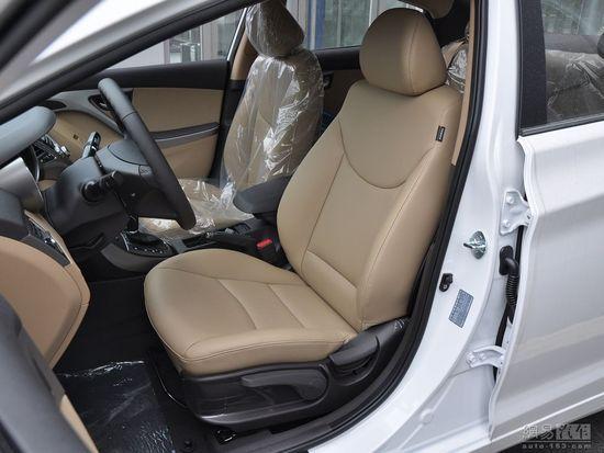叫板传统中级车 5款轴距2700mm紧凑车型