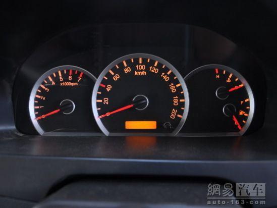 一汽N3三厢 2012款 1.0MT基本型