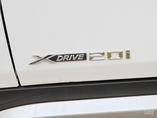 宝马X1 2013款 xDrive20i X设计套装