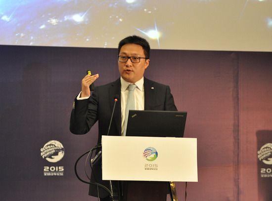 长安汽车工程研究总院副院长兼设计中心主任陈政