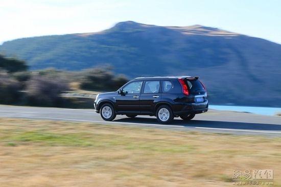 老酒迷香 新西兰试驾东风风度MX6