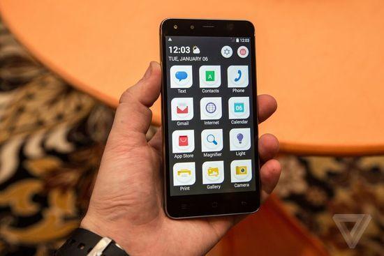 柯达拍照手机发布:非旗舰机/仅1500元