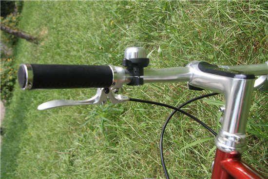 700Bike后街系列城市自行车开箱体验