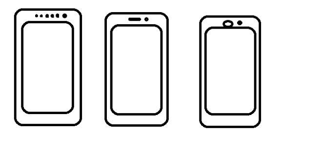 一问易答:为何手机听筒几乎都是长条的