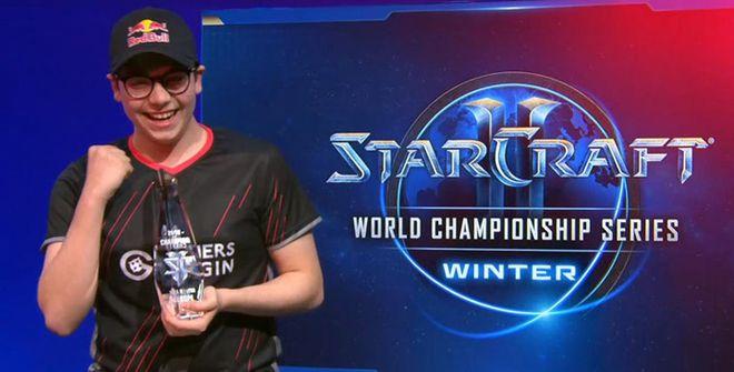 星际2冬季赛欧洲区战罢:Serral再获亚军 Reynor夺冠