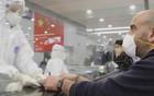 惠东黄埠发现外籍者非法入境,18日8-24时开展全民核酸