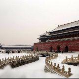 风雪五千年
