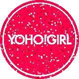 YOHO!GIRL