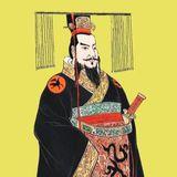 颜威说历史官方号