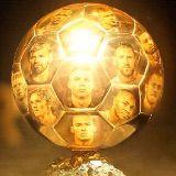 欧洲足球日志