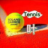 Tennis叶