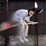 追剧少女刘美丽