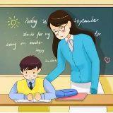 苗老师教育观察