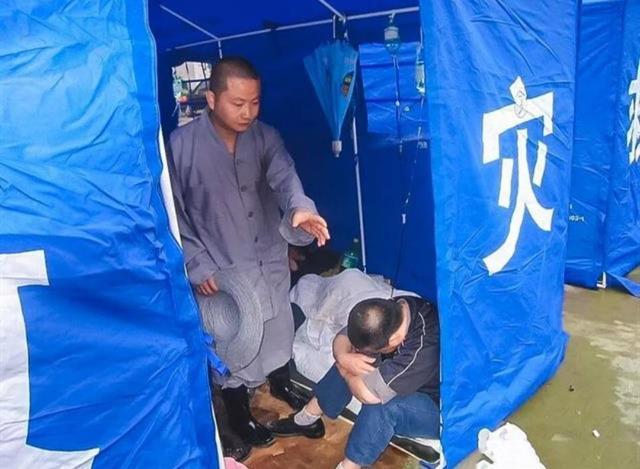 5.12十三周年:吴京零片酬参演《一百零八》,背后的故事令人感动