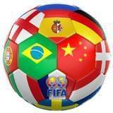 国际足球秘闻号