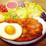 world美食